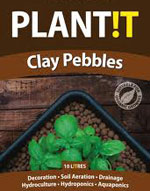 Plant It Clay Pebbles