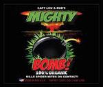Mighty Bomb