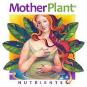 Mother Plant Nutrients